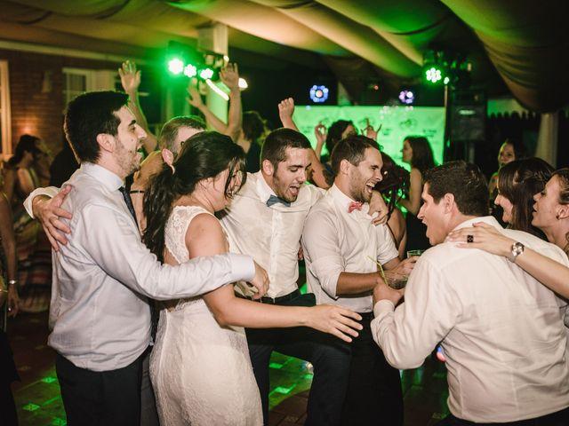 La boda de Kyler y Marina en Sant Fost De Campsentelles, Barcelona 12