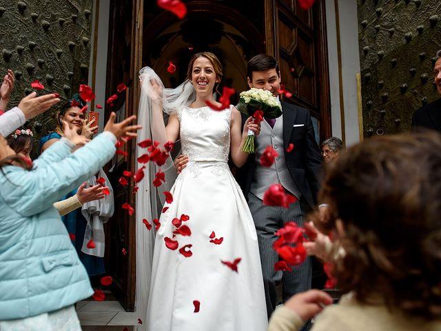 La boda de Teresa y Emmanuel