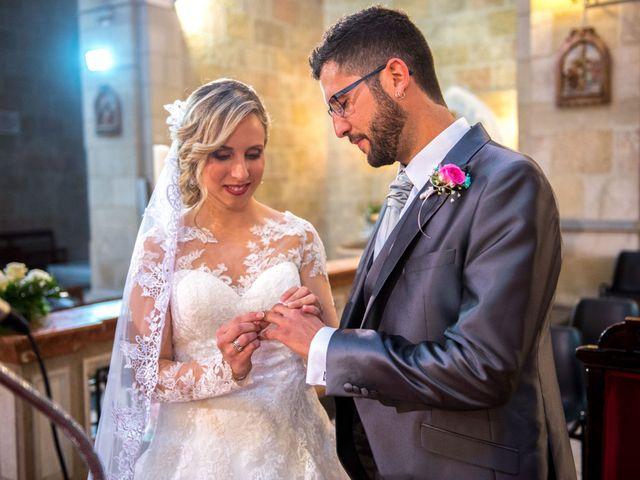 La boda de Dani y Esther en El Bruc, Barcelona 18