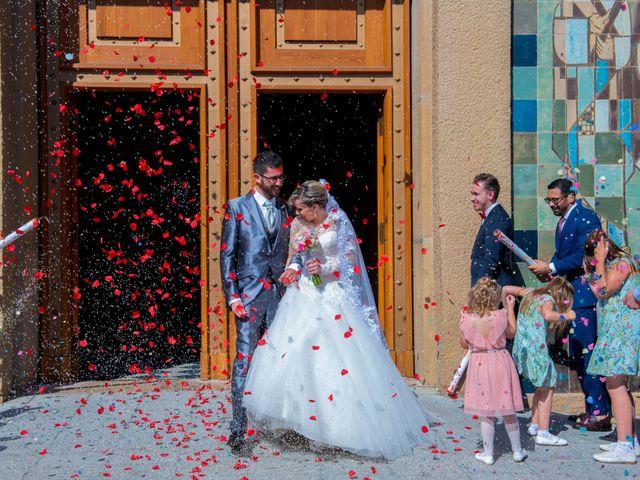 La boda de Dani y Esther en El Bruc, Barcelona 19