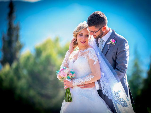 La boda de Dani y Esther en El Bruc, Barcelona 24