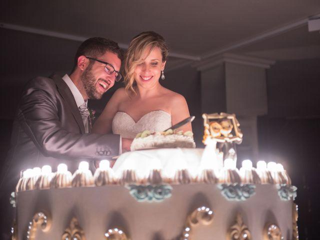 La boda de Dani y Esther en El Bruc, Barcelona 25