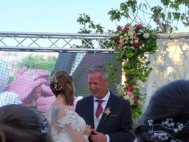 La boda de Oliver y Nieves en Altea, Alicante 1
