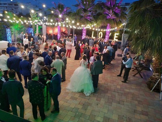 La boda de Oliver y Nieves en Altea, Alicante 2
