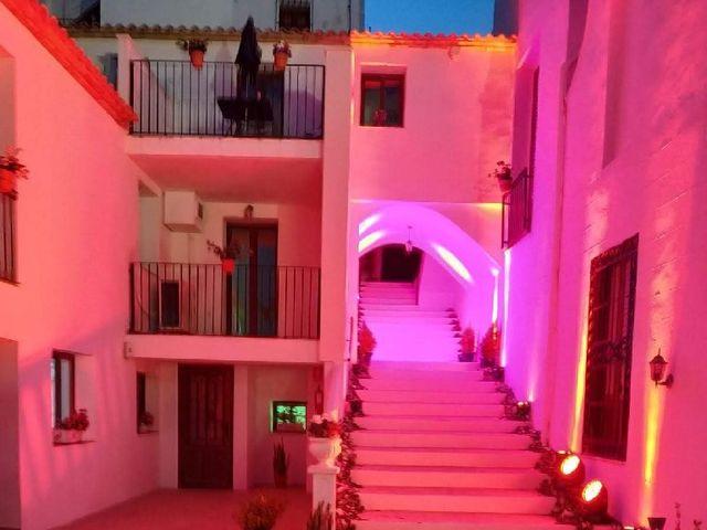 La boda de Oliver y Nieves en Altea, Alicante 3