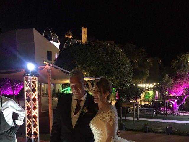 La boda de Oliver y Nieves en Altea, Alicante 4