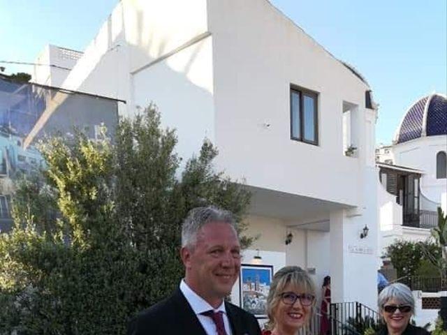 La boda de Oliver y Nieves en Altea, Alicante 6