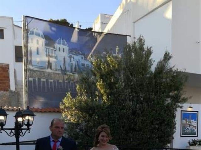 La boda de Oliver y Nieves en Altea, Alicante 7