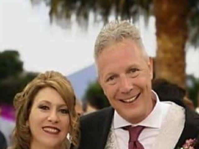 La boda de Oliver y Nieves en Altea, Alicante 9