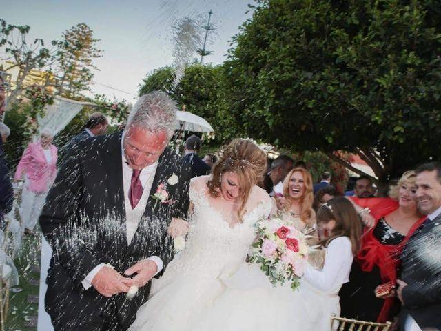 La boda de Oliver y Nieves en Altea, Alicante 12