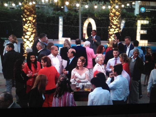 La boda de Oliver y Nieves en Altea, Alicante 16
