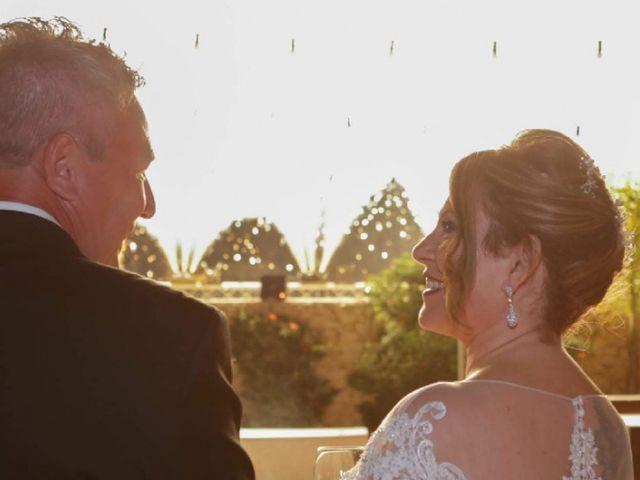 La boda de Nieves y Oliver