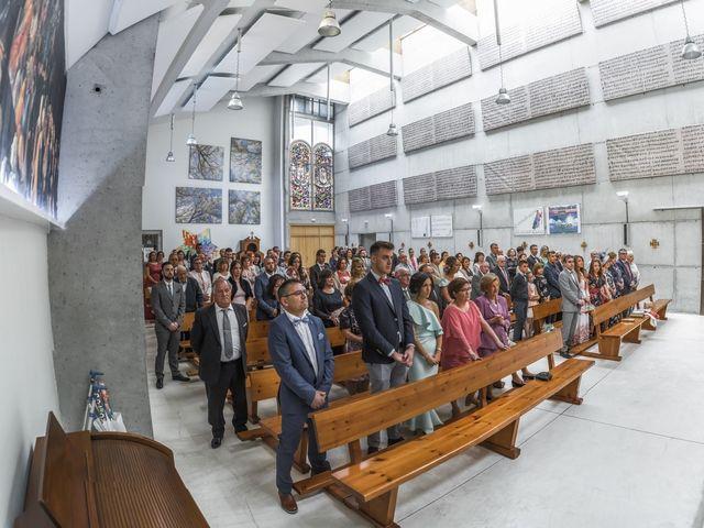 La boda de Sergio y Virginia en Burgos, Burgos 4