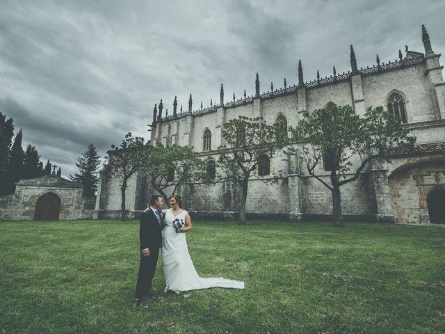La boda de Sergio y Virginia en Burgos, Burgos 13