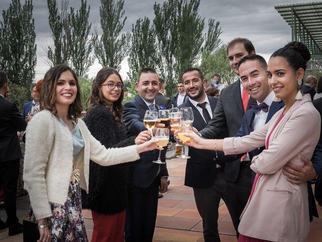 La boda de Sergio y Virginia en Burgos, Burgos 16
