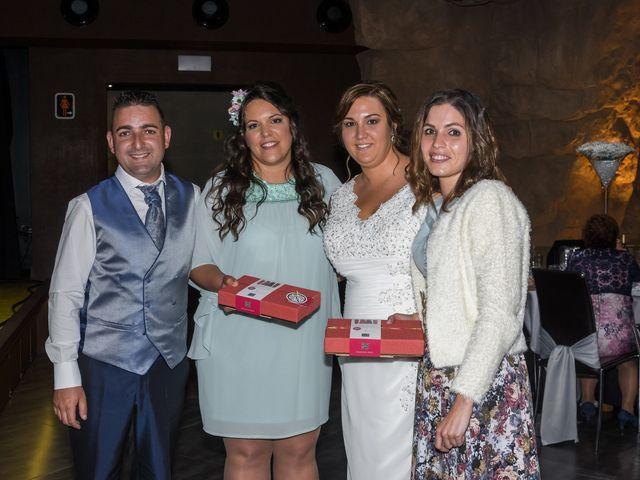 La boda de Sergio y Virginia en Burgos, Burgos 23