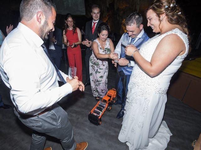 La boda de Sergio y Virginia en Burgos, Burgos 28