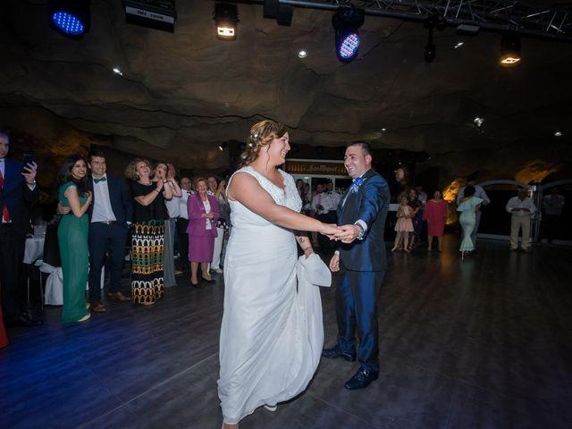 La boda de Sergio y Virginia en Burgos, Burgos 29