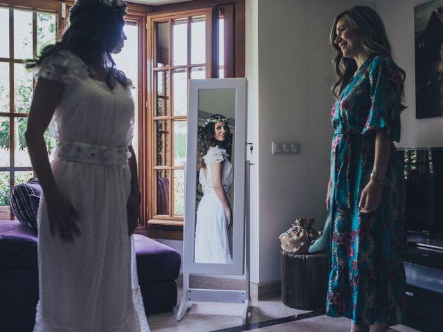 La boda de Manuel y Miriam en Valdemorillo, Madrid 9