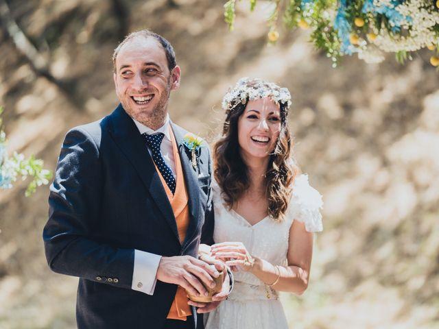 La boda de Manuel y Miriam en Valdemorillo, Madrid 21