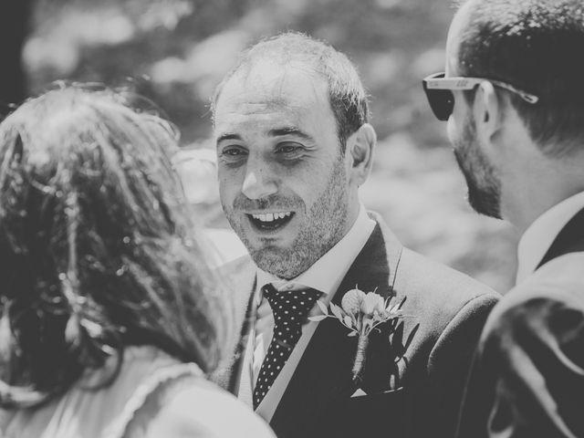 La boda de Manuel y Miriam en Valdemorillo, Madrid 27