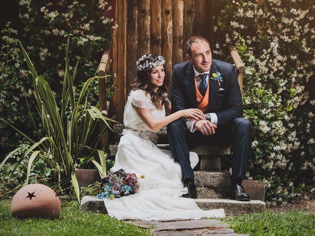 La boda de Manuel y Miriam en Valdemorillo, Madrid 31