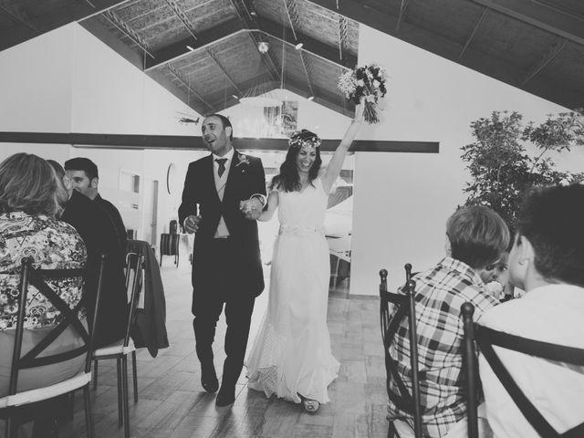 La boda de Manuel y Miriam en Valdemorillo, Madrid 43
