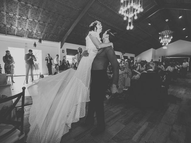 La boda de Manuel y Miriam en Valdemorillo, Madrid 46
