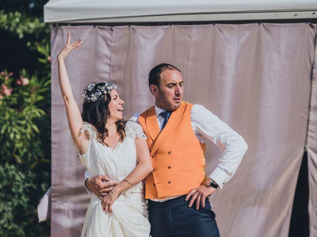 La boda de Manuel y Miriam en Valdemorillo, Madrid 51