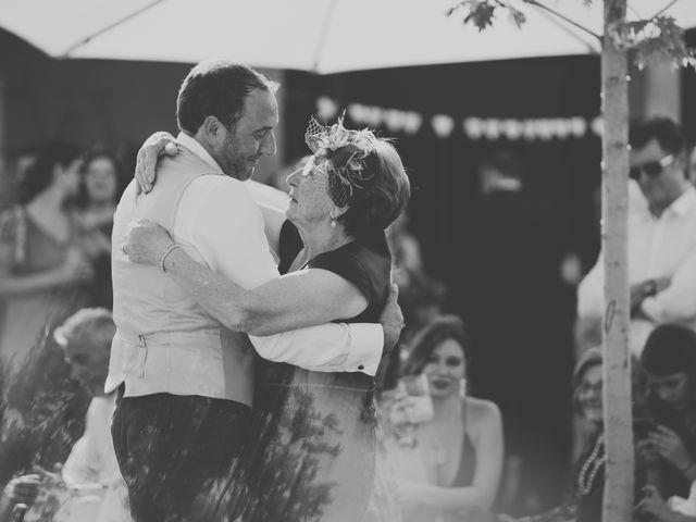 La boda de Manuel y Miriam en Valdemorillo, Madrid 59