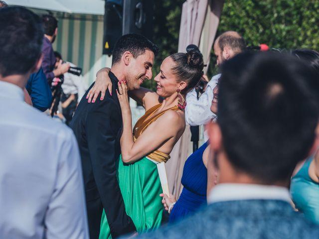 La boda de Manuel y Miriam en Valdemorillo, Madrid 61