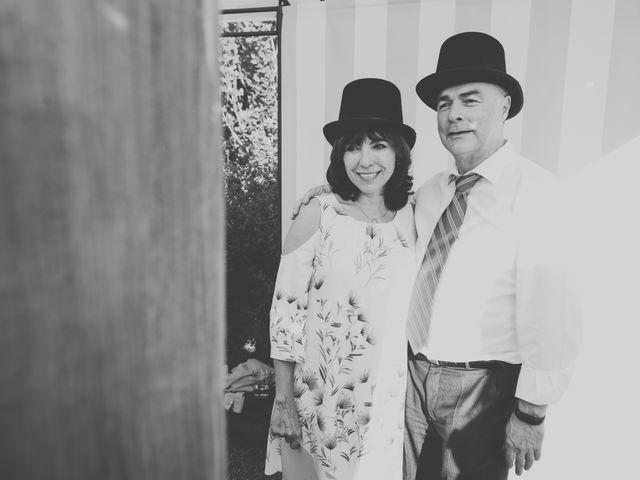 La boda de Manuel y Miriam en Valdemorillo, Madrid 63