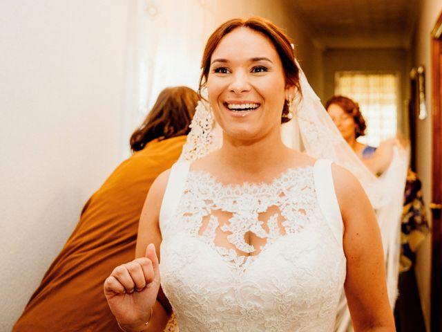 La boda de Jorge y Paula en Boboras, Orense 11