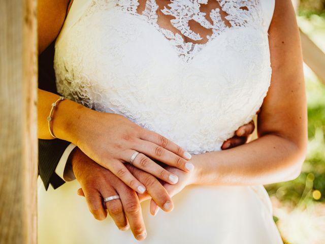 La boda de Jorge y Paula en Boboras, Orense 24