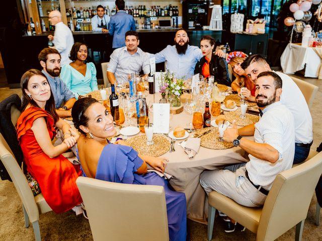 La boda de Jorge y Paula en Boboras, Orense 30