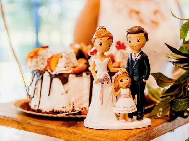 La boda de Jorge y Paula en Boboras, Orense 33