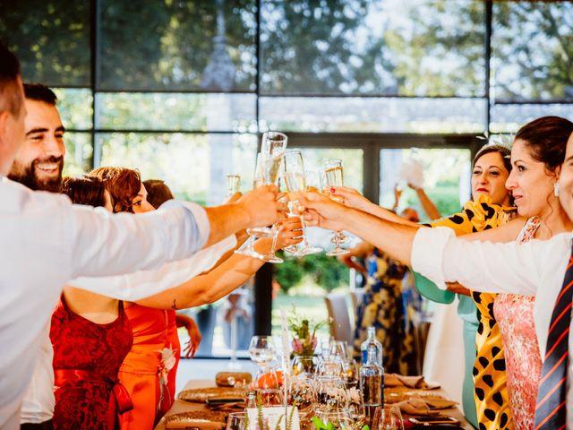 La boda de Jorge y Paula en Boboras, Orense 34