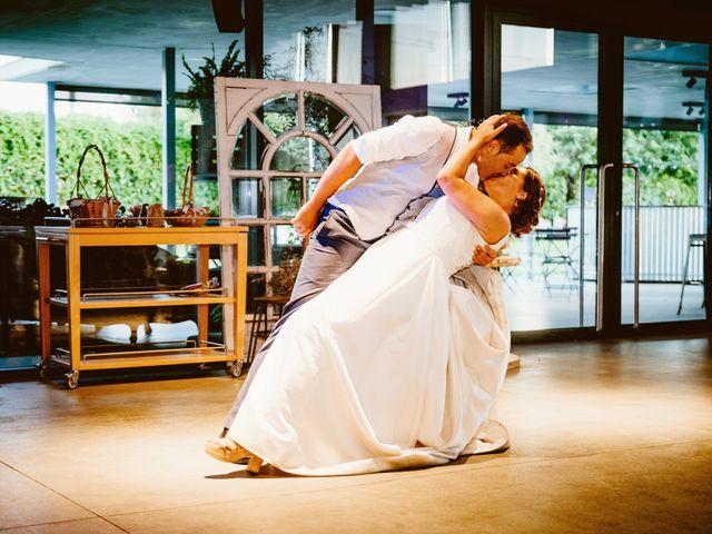 La boda de Jorge y Paula en Boboras, Orense 36