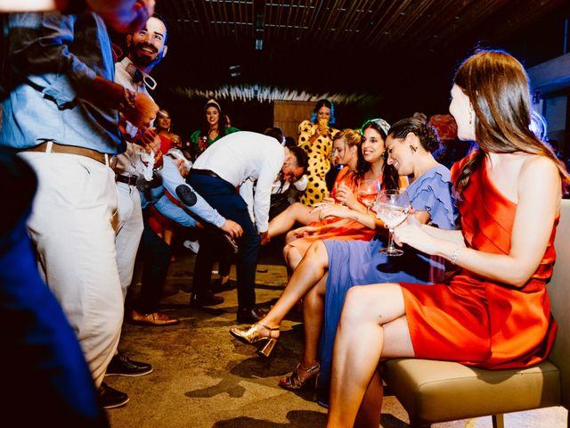 La boda de Jorge y Paula en Boboras, Orense 37