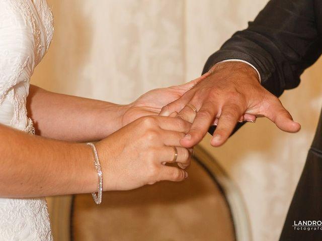 La boda de Eloy y Estibaliz en Capela (Capela, A), A Coruña 22