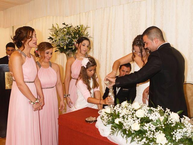 La boda de Eloy y Estibaliz en Capela (Capela, A), A Coruña 23