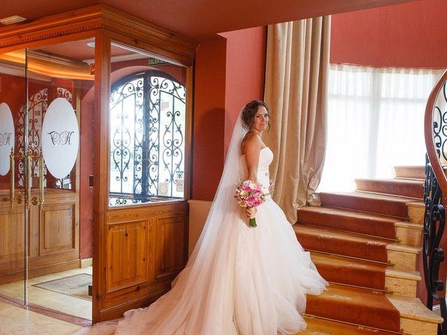 La boda de Eloy y Estibaliz en Capela (Capela, A), A Coruña 29