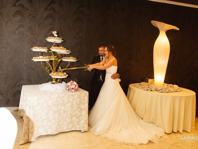 La boda de Eloy y Estibaliz en Capela (Capela, A), A Coruña 35