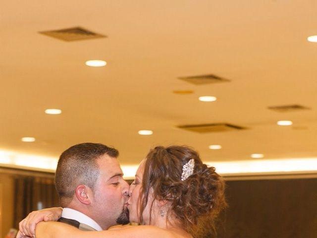 La boda de Eloy y Estibaliz en Capela (Capela, A), A Coruña 39