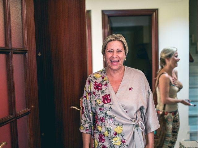 La boda de Borja y Mariola en Vejer De La Frontera, Cádiz 15