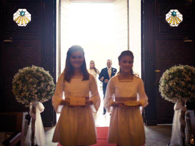 La boda de Borja y Mariola en Vejer De La Frontera, Cádiz 26