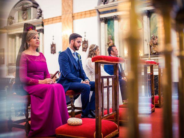La boda de Borja y Mariola en Vejer De La Frontera, Cádiz 27