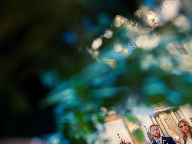 La boda de Borja y Mariola en Vejer De La Frontera, Cádiz 29