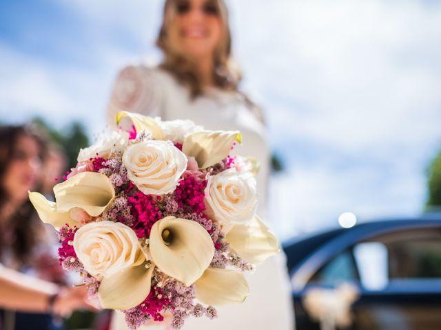 La boda de Borja y Mariola en Vejer De La Frontera, Cádiz 32