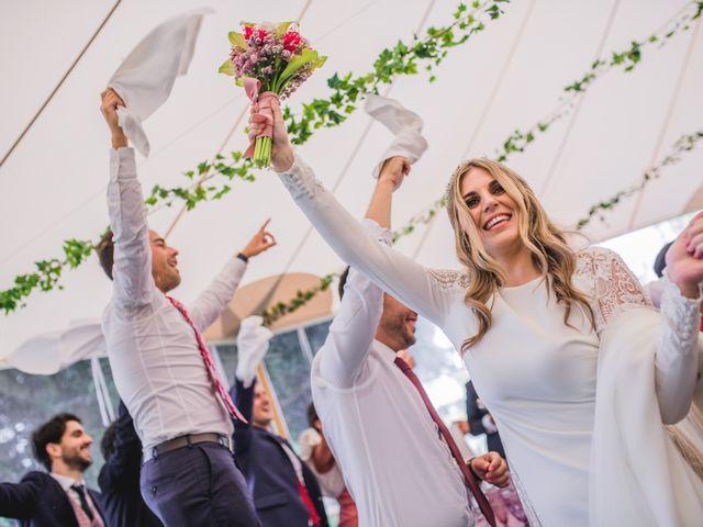 La boda de Borja y Mariola en Vejer De La Frontera, Cádiz 37
